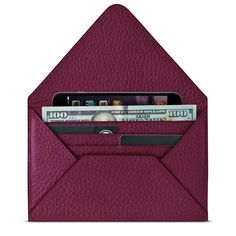 Fancy | Uusi Leather Wallet