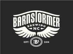 Barnstormer Brewing by Lauren Dickens