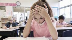 Kids with slow processing speed often feel anxious, and some develop an anxiety…