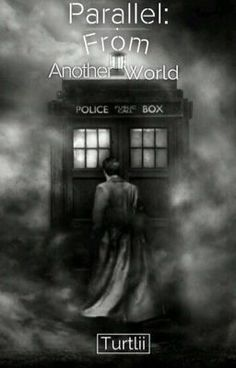 "#wattpad #fanfiction ""But thats surely impossible?"" ""I like impossible""  Rita Stone lives in our world. The world where a big blue box bigger on the inside is simply impossible. However this all changes after what is most definitely an impossible event. Then again nothing is impossible with the Doctor.  Follow Rita thr..."