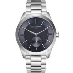 Pierre Cardin Corvisart PC902451F06 Pierre Cardin, Michael Kors Watch, Watches, Stylish, Accessories, Jewelry, Fashion, Moda, Jewlery
