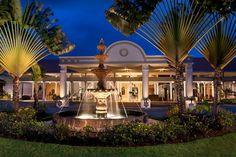 Gran Melia Golf Resort Puerto Rico in Puerto Rico.