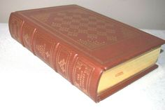 The Big Rock Candy Mountain Stegner Signed 60 Franklin Library Leather 1978 Rock Candy Mountain, Franklin Books, Library Signs, Red Color, Colour, Color Theory, Decorative Boxes, Big, Leather