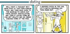 Single vs. Relationship part 2