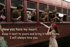 The lost valentine aww so sweet love that movie
