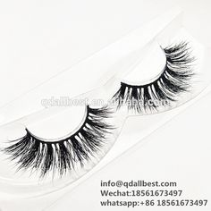 434e6b5702c Alibaba Best Sellers Mink Lashes Custom Packaging Private Label Mink 3D  Eyelashes