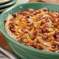 Loaded BBQ Baked Potato Casserole Recipe - ZipList