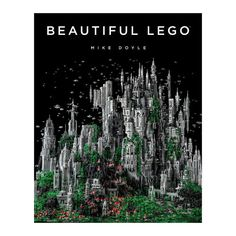 4 | The Most Extraordinary Lego Creations You've