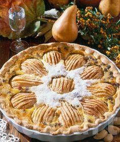 Apple Pie, German Recipes, Food, Food And Drinks, Apple Cobbler, Eten, Meals, Apple Cakes, Diet