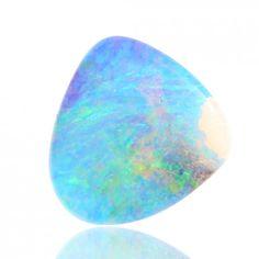 1.86ct Solid Boulder Opal by Anderson-Beattie.com