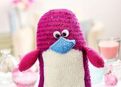 Geoffrey the Penguin