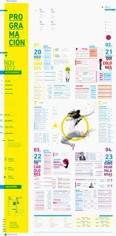 Yes I quite agree that CMYK is good |  grafikr's inspiration (http://grafi.kr)