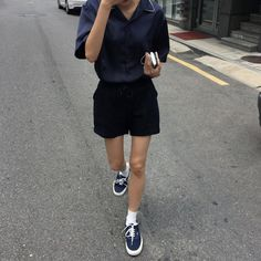 Seoul Street Casual