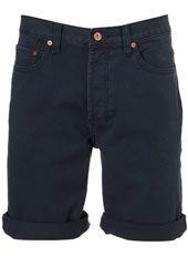 I want a season for shorts...