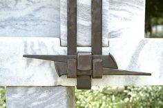 Daniel Miller joinery detail.