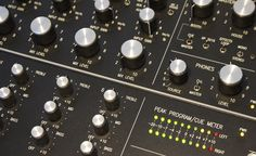 Rane MP 2016 is one of the most legendary rotary mixers ever made. It is one special beast. For more info check out our review.