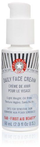 First Aid Beauty Daily Face Cream2 oz *** Continue to the product at the affiliate link Amazon.com.