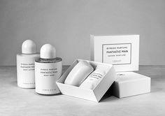 Byredo - Body Care - White Collection