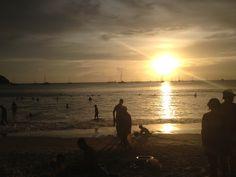 Nai Harn Beach Phuket Thailaind