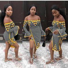 African print playsuit,african print dresses,ankara dress,african clothing for women,ankara women cl African Print Dresses, African Print Fashion, Africa Fashion, African Fashion Dresses, African Attire, African Wear, African Women, African Dress, Ankara Fashion