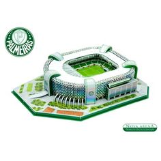 Parabéns Verdão! Maquete 3D Oficial - Nova Arena Palmeiras - Nanostad http://www.buscapresentes.com.br/maquete-3d-oficialnova-arena-palmeirasnanostad.html?t=Wphopqi