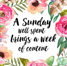 sunday quotes The Larson Lingo: A Sunday Well Spent Brings a Week of Content Sunday Morning Quotes, Happy Sunday Quotes, Sunday Humor, Morning Memes, Blessed Sunday, Daily Quotes, Art Quotes, Inspirational Quotes, Deep Quotes