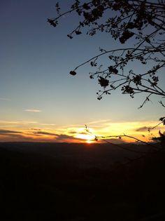 tramonto Celestial, Sunset, Nature, Outdoor, Outdoors, Naturaleza, Sunsets, Outdoor Games, Nature Illustration