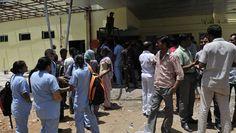 Magnitude 7.4 earthquake strikes Nepal, tremors felt in Delhi, Uttar Pradesh, Bihar, Assam, West Bengal