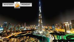 Un hôtel de Dubaï mystère-, #Jetsetter