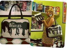 Beatles Bag....write for, playmate1960@hotmail.com