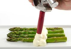 Aerated Sous Vide Hollandaise | Molecular Recipes