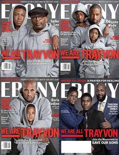 I Am Trayvon