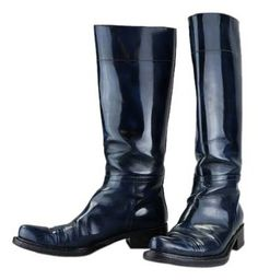 e5863d22ac Prada Boots   Booties on Sale - Up to 70% off at Tradesy