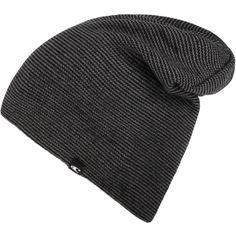 Ležérně vyhlížející unisex zimní čepice O'Neill BM ALL YEAR BEANIE pohodlného relaxed střihu s textilním štítkem s logem značky na spodním lemu. Dolaď svůj outfit stylově a pohodlně zároveň!