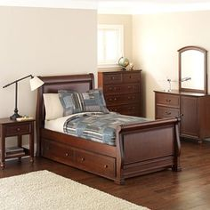 Jacob Bedroom Furniture   Jcpenney