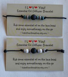 Oil Diffuser Bracelet / Simple Lava Bracelet / Essential Oil Bracelet / Fits Kids & Adults / Small Gift / Gift for Children / Waterproof Essential Oil Jewelry, Essential Oil Diffuser, Diffuser Jewelry, Diffuser Diy, Diffuser Necklace, Biscuit, Lava Bracelet, Cuff Bracelets, Aromatherapy Jewelry