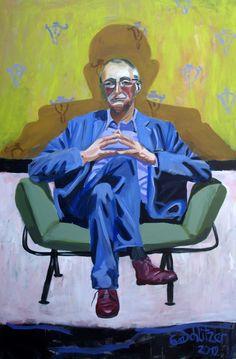 My Works, Joker, Painting, Fictional Characters, Art, Art Background, Painting Art, Kunst, The Joker