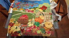 Bountiful Harvest 2015