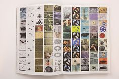 (from) Karel Martens, Motion, Roma 290, Roma Publications, Amsterdam, 2017. Design: Julie Peeters