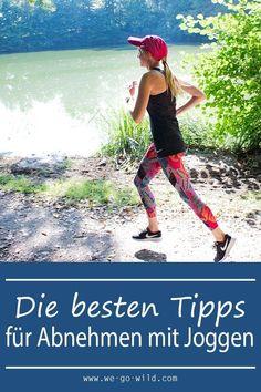 Wie lange sollten Sie eine Woche laufen, um Gewicht zu verlieren?