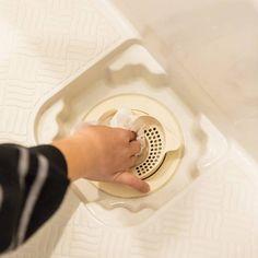 水回りの汚れがたまらない、キッチンやお風呂、トイレの掃除術 - 北欧、暮らしの道具店