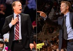 "NBA 2014-2015 Coach of the Year Race Closer than MVP Race - http://movietvtechgeeks.com/nba-coach-of-year-race-closer-than-mvp-race/-The 2014-2015 NBA season has had more than its fair share of ""Can you believe that!"" moments and MVP-caliber performances. The MVP race is as close as it's ever been with Steph Curry, LeBron James, James Harden, and even Russell Westbrook have all made their cases for why they deserve the award reserved for the best player in the league."