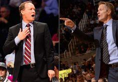 NBA 2014-2015 Coach of the Year Race Closer than MVP Race