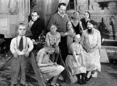 Freaks, 1932 // by Tod Browning