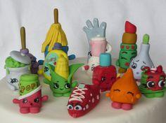 shopkins cake pops - Google Search