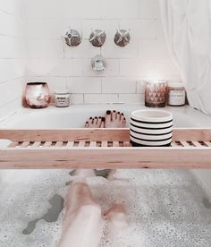 To Help You Relax and Sleep Home Design, Entspannendes Bad, Home Interior, Interior Design, Design Industrial, Decoration Inspiration, Bathroom Inspiration, Room Shelves, Just Relax