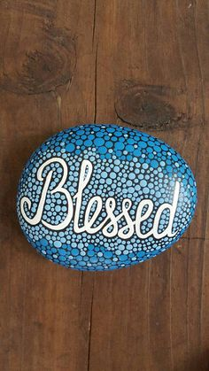 Check out this item in my Etsy shop https://www.etsy.com/listing/532655235/hand-painted-rocks-painted-stone-rock