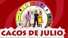 26. CACOS DE JULIO - JULIO DE EALIA