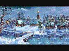 Burl Ives - 'White Christmas'