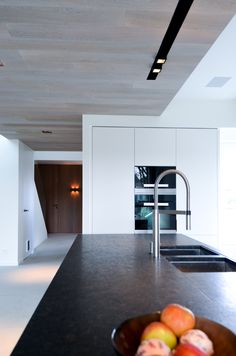 Modern kitchen designed by ARHK/ residential homes design interior architecture